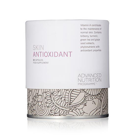 advanced nutrition programme beauty supplements