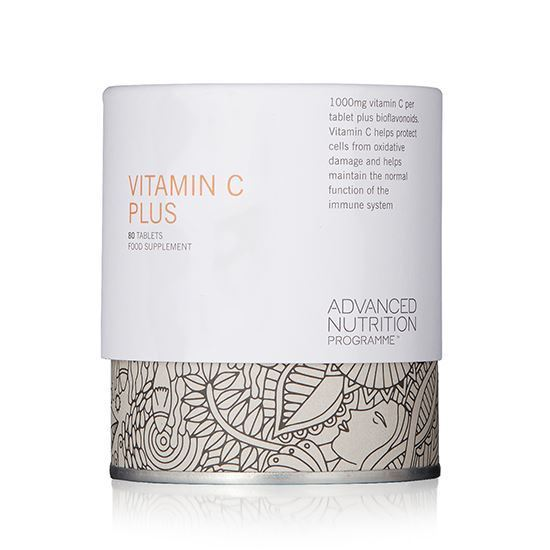 Advanced Nutrition Progamme Vitamins and Beauty Supplements