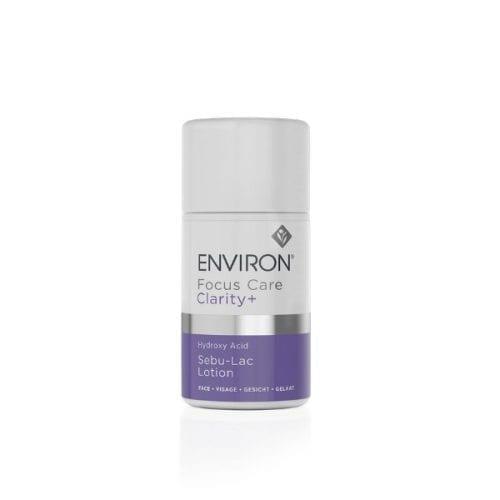 Environ Acne prone skincare