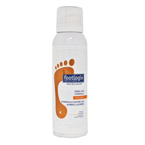 Footlogix foot care