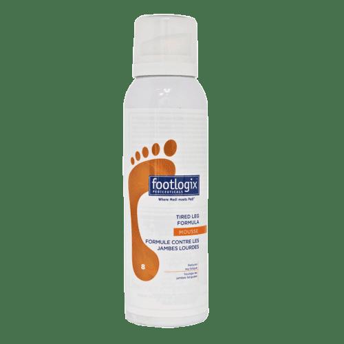 Footlogix foot care