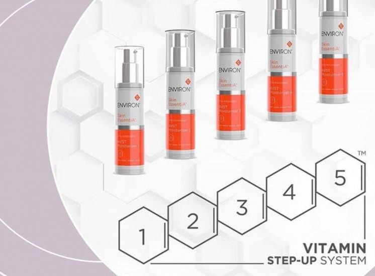 environ step up system